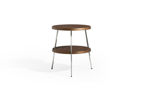 Two-Top Side Table - SD9167B