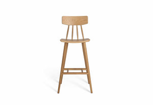 Spindle Stool - SD9458B