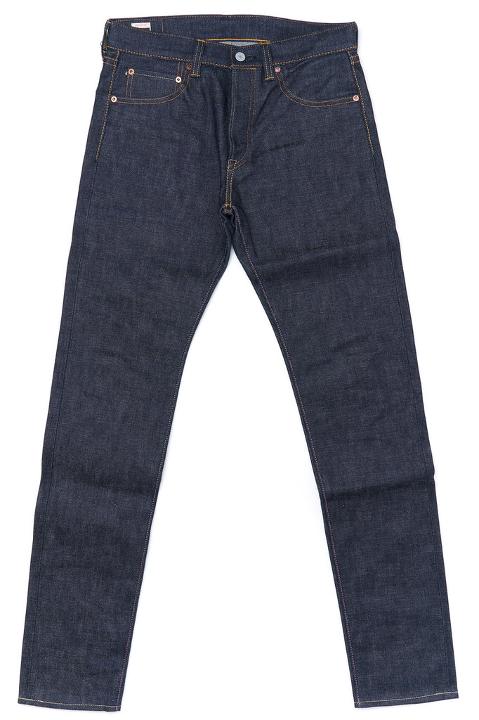 Momotaro Jeans 0306-SP GTB Tight Tapered