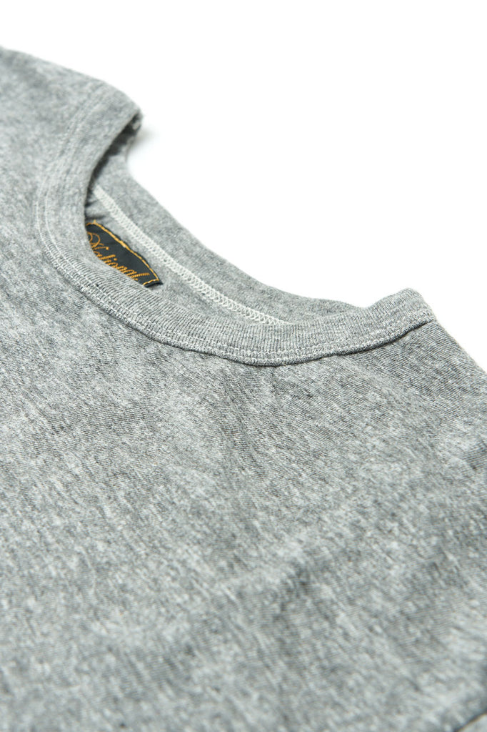 National Athletic Goods Athletic Tee Grey