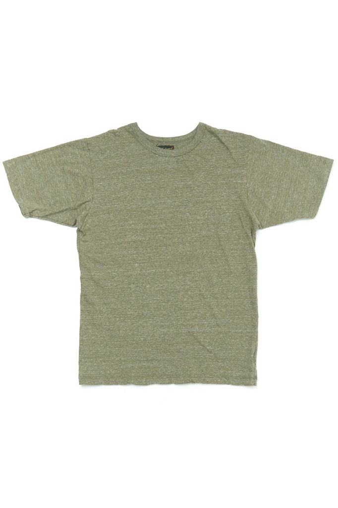 National Athletic Goods Athletic Tee Sage