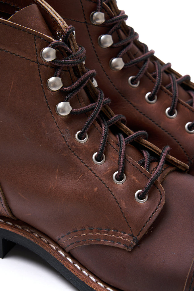 Red Wing Shoes W' Iron Ranger 3365 Amber Harness