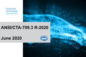 Free-Topology Twisted-Pair Channel Specification (ANSI/CTA-709.3 R-2020)