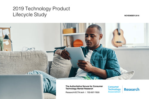2019 Technology Product Lifecycle Study