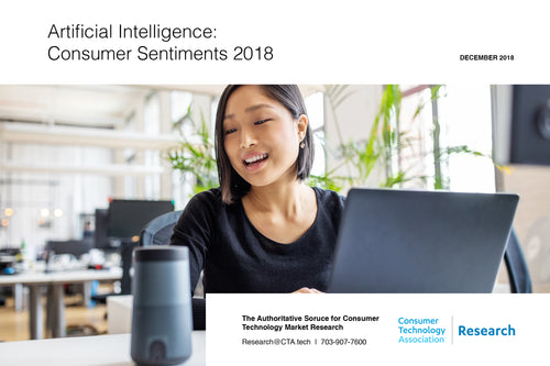 Artificial Intelligence: Consumer Sentiments 2018