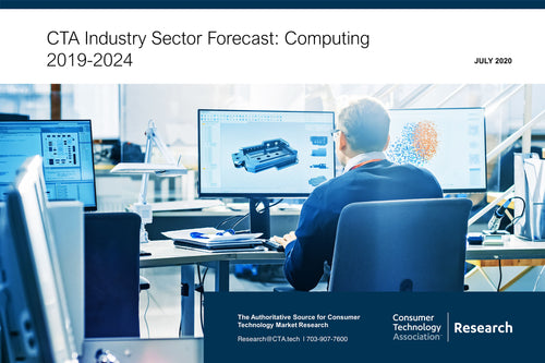 CTA Industry Sector Forecast: Computing 2019-2024