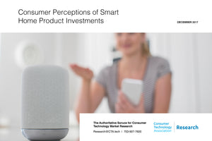 Consumer Perceptions of Smart Home Product Investments