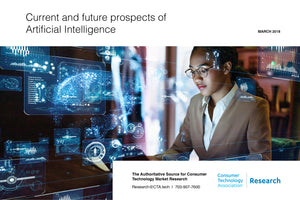 Current and Future Prospects of Artificial Intelligence