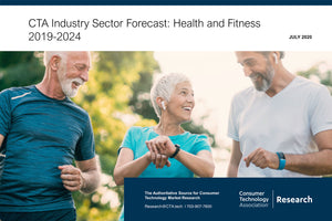 CTA Industry Sector Forecast: Health and Fitness 2019-2024
