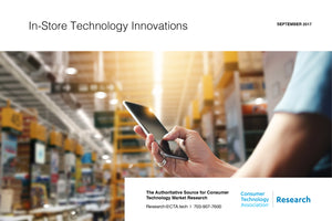 In-Store Technology Innovations
