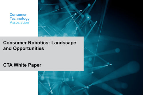Consumer Robotics: Landscape and Opportunities