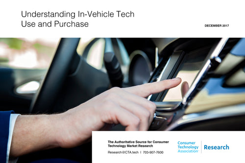 Understanding In-Vehicle Tech Use and Purchase
