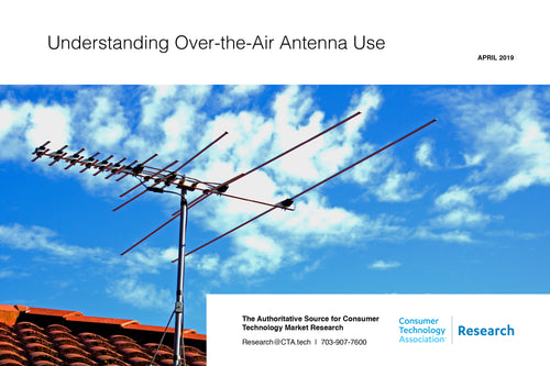 Understanding Over-the-Air Antenna Use