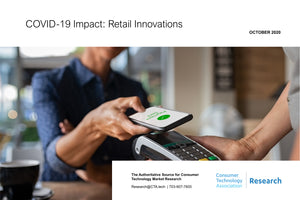 COVID-19 Impact: Retail Innovations