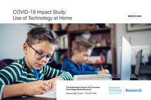 COVID-19 Impact Study: Use of Technology at Home