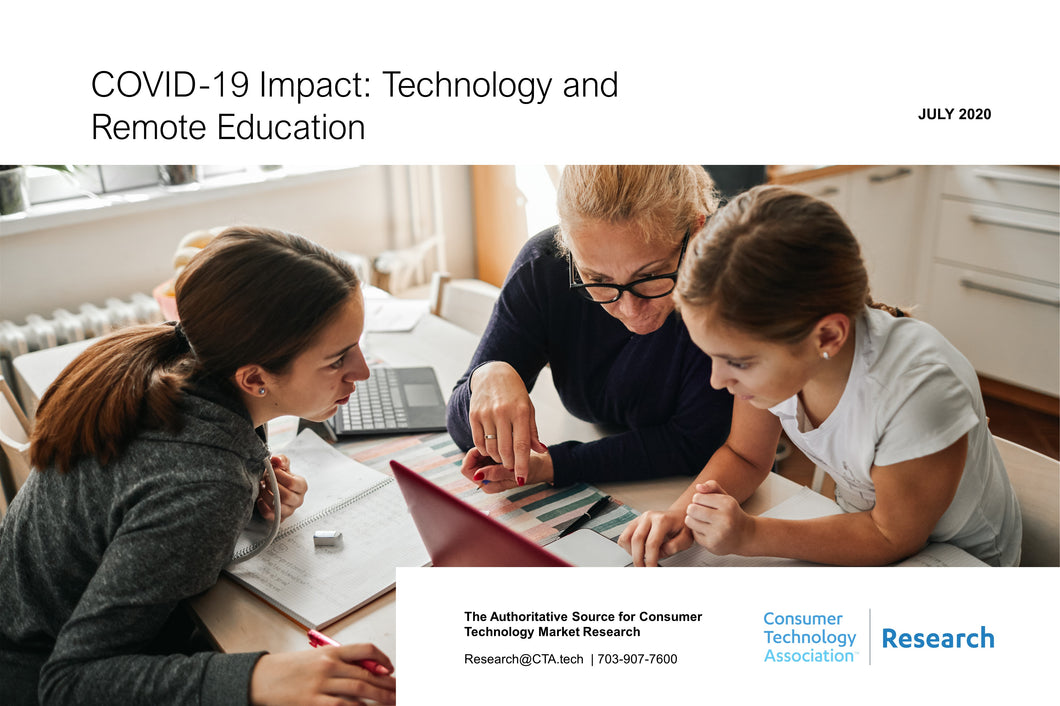 COVID-19 Impact: Technology and Remote Education