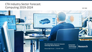 CTA Industry Sector Forecast: Computing 2019-2024 (January 2021)