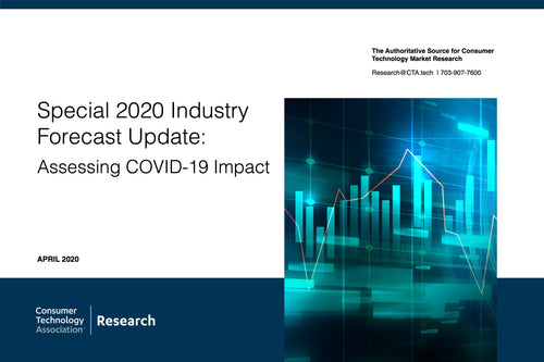 Special 2020 Industry Forecast Update: Assessing COVID-19 Impact