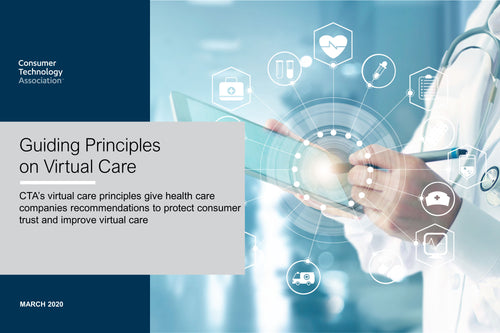 Guiding Principles on Virtual Care