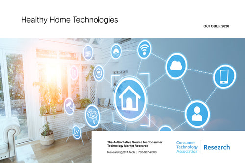 Healthy Home Technologies