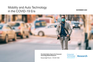 Mobility and Auto Technology in the COVID-19 Era