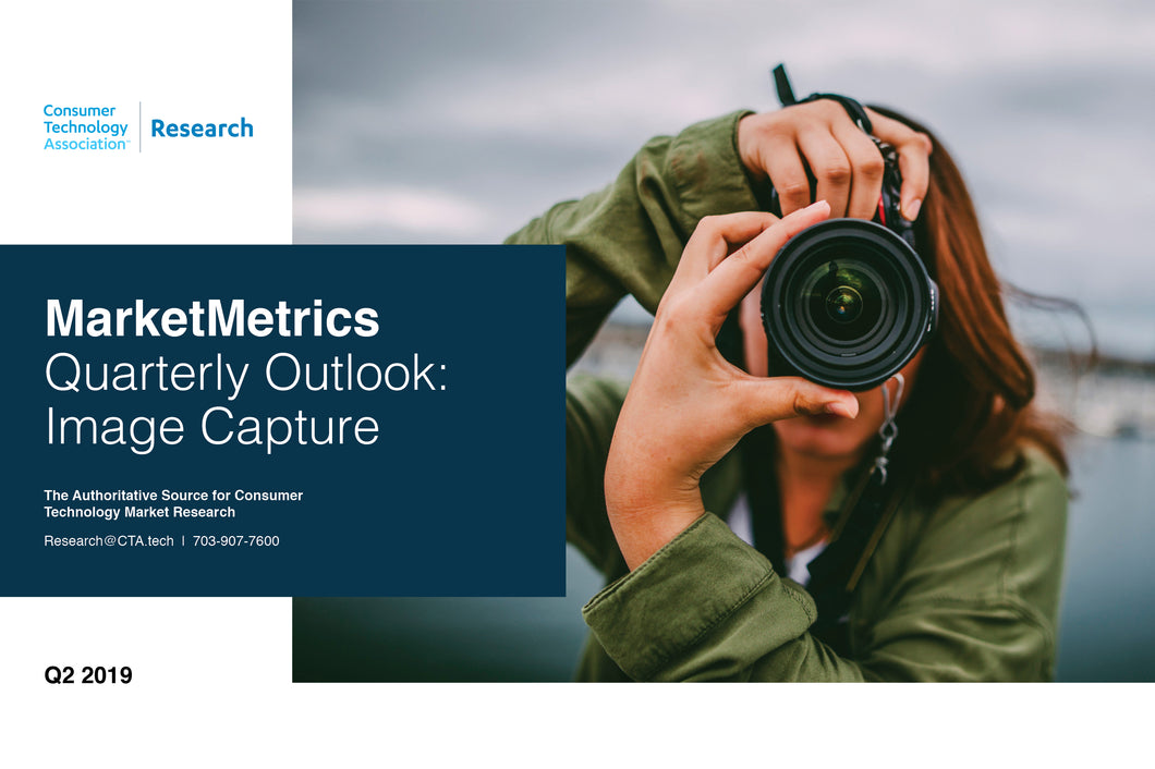 CTA Quarterly Outlook Report - Q2 2019 - Image Capture