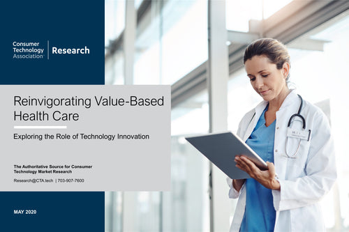 Reinvigorating Value-Based Health Care: Exploring the Role of Technology Innovation