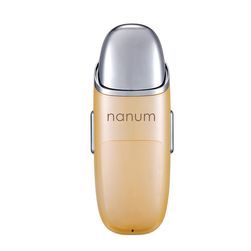 Portable Nanum Face Mist Water Spraying Face Misting Hydrating Beauty Ultrasonic Humidifier