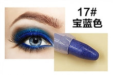 Load image into Gallery viewer, 1 Pcs 20 Color Liquid Eyeliner Pencil Waterproof Long-lasting Eye Liner Pencil Smooth Makeup Comestic for Eyeshadow Dropship Tc1
