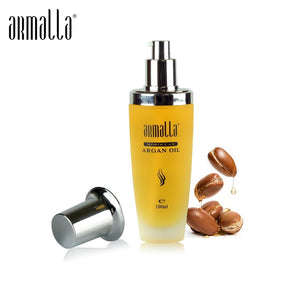 High Grade 2019 New Arrive Armalla Moroccan Argan Oil Make your hair Nourishing Fresh Moisturizing Cream Repairing Dry Damage