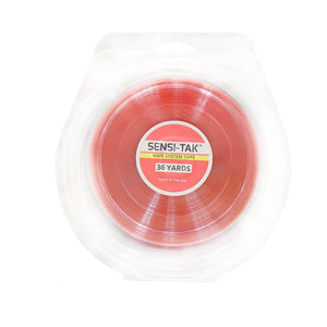 "Wholesale 36 yards SENSI-TAK  super quality adhesive  tape size : 1"" x 36 yards"