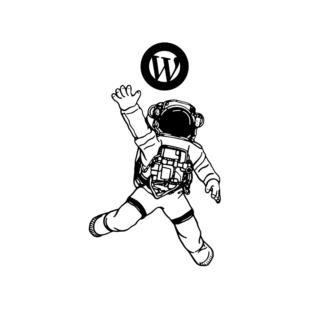Monthly WordPress Updates