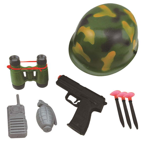 Military Solider Role Toys
