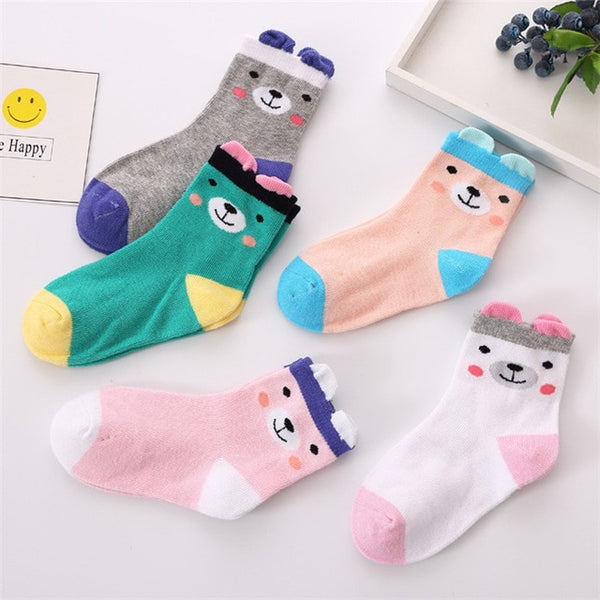 Boys Winter Socks