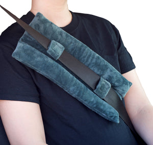 Open image in slideshow, POST SURGERY SEAT BELT PILLOW
