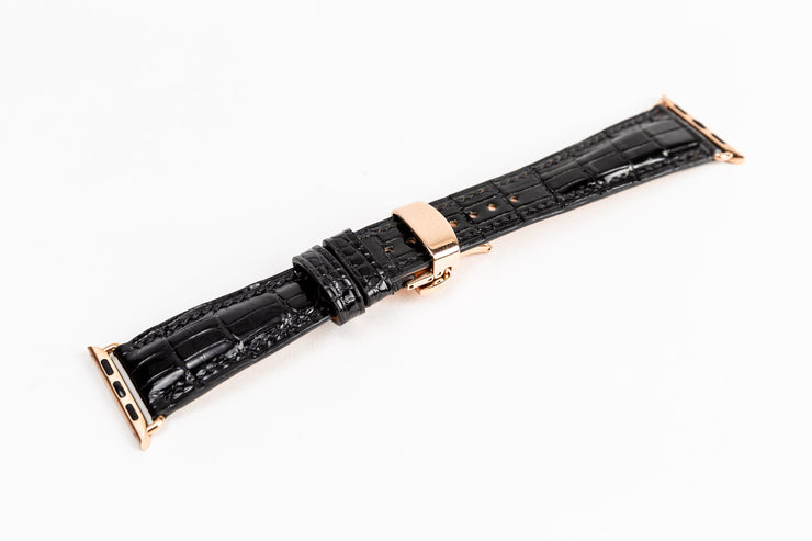 Bespoke - Luxury Apple Watch Strap
