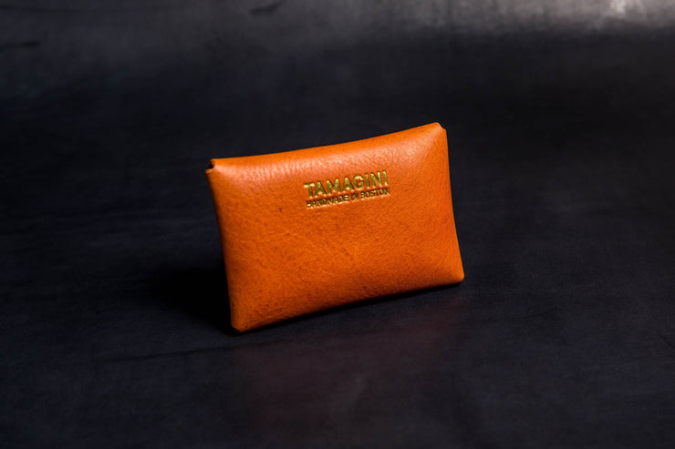 The Kenneth Envelope Card Wallet - Olmo