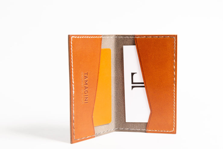 The Lorne Card Wallet - The Desert Series