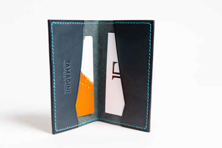 The Lorne Card Wallet - The Ocean Series