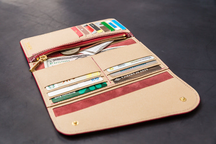Bespoke - The Sharon Wallet