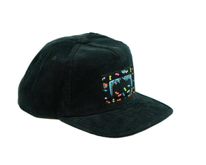 The Groomer Hat Black