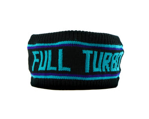 Full Turbo Half Hat