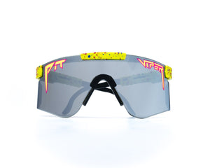 The 1993 Mirror by Pit Viper Sunglasses