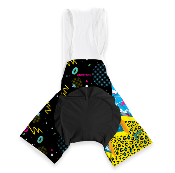 The Roadie Carnivore - Women's Cycling Bib