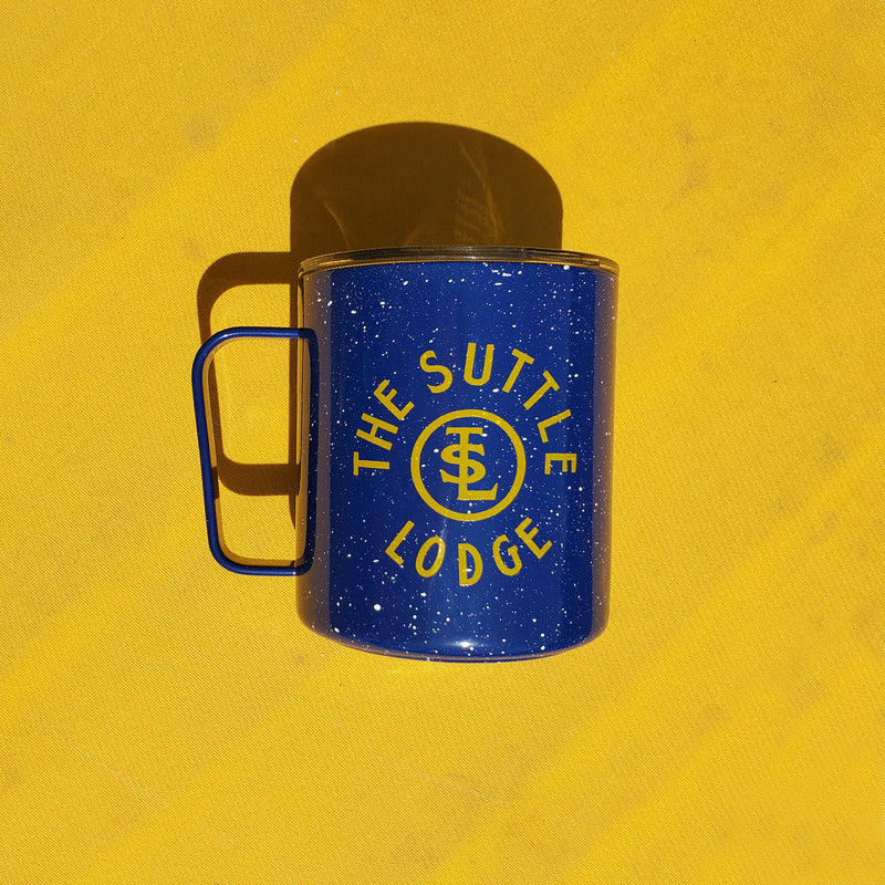 SL x MIIR INSULATED CAMP CUP