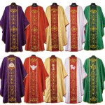 Caring for Church Vestments
