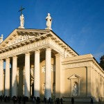 Church Architecture: Neoclassical Era