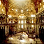 Church Architecture: Byzantine Era