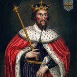 Saints of Distant Worlds: St. King Alfred the Great