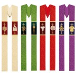A Brief Look at Church Stoles